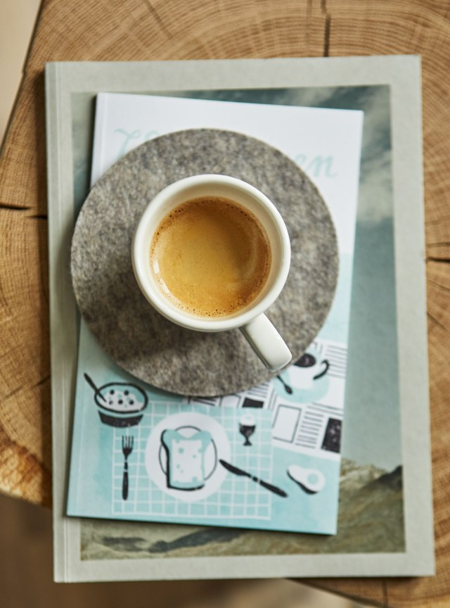 Die Kraft des Work-Cafés